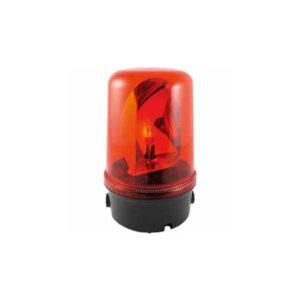 Compro Flitslamp B400RTH 230V IP65 Rood