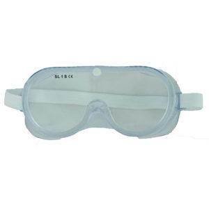 AMW Slijpbril Ruimzicht CE