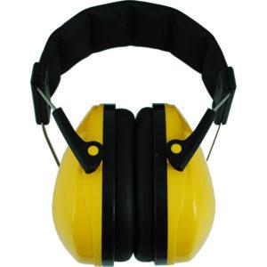 AMW Gehoorbescherming CE geel