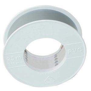 Friedrich Isolatietape VDE grijs B=100 mm L=10 mtr.