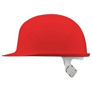 Friedrich Veiligheidshelm rood DIN EN 397