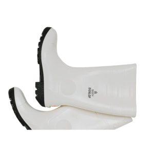 Friedrich Veiligheids laarzen (wit) 1000V maat 44