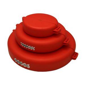 AMW Lockout Handwiel vergrendeling 25 – 63.5mm