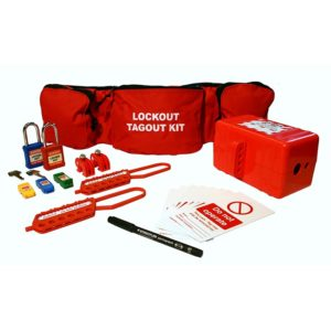 AMW Lockout Vergrendelingen Set 2
