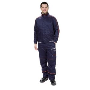 Vlamboog beschermende kleding – Jas AFSIB